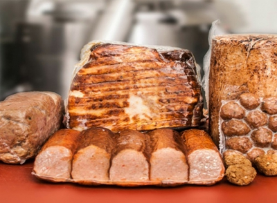 Vleeswarenfabriek